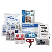ANSI A Upgrade Refill Pack - First Aid Only