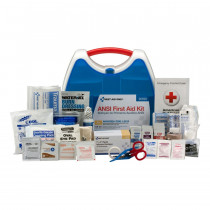 50 Person ReadyCare ANSI A+ First Aid Kit, Plastic Case -  First Aid Only