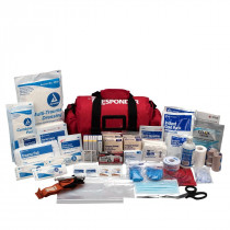 First Responder Kit - Deluxe, First Aid Only