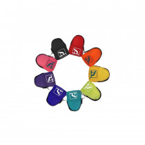 1000 Pk Assorted Colors-CPR Beltloop/KeyChain BackPack - American CPR Training