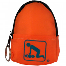 CPR Orange Belt/KeyChain BackPack - American CPR Training