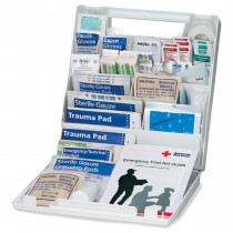 American Red Cross Family First Aid Kit - American Red Cross