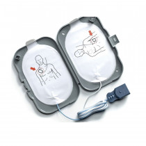 HeartStart SMART Pads II (1 set) - Philips
