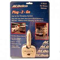 AC Delco Charging System - Mayday