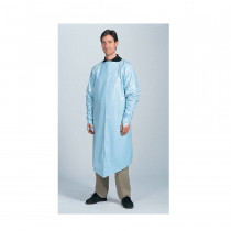Gown with Full Sleeves - Disposable - 1 Per Bag - EverReady