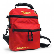 AED Trainer Soft Carrying Case - Defibtech