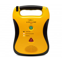Defibtech LifeLine AED - 7 year battery (SPANISH) - Defibtech