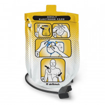Defibtech Adult Defibrillation Pads Package - Defibtech