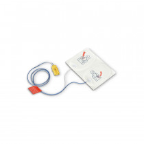 Adult Training Pads, 1set pads & connector - Defibtech