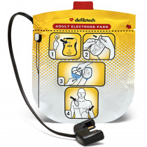 Adult Electrodes for Defibtech Lifeline View AED - Defibtech