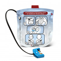 Pediatric Electrodes for Defibtech Lifeline View AED - Defibtech