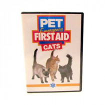 First Aid DVD for Cats - Mayday
