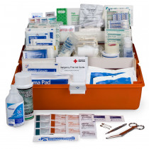 Response First Aid Kit - 269 Pieces - First Aid Only