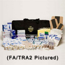 100 Person, First Aid Trauma Medical Kit - Mayday