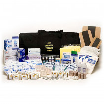 500 Person, First Aid Trauma Medical Kit - Mayday