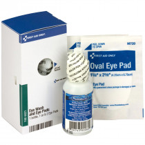 Eye Care Kit - SmartTab EzRefill - SmartCompliance SmartTab ezRefill