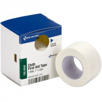 "1"" x 5 Yd. Cloth Tape, 1 Each - SmartTab EzRefill - SmartCompliance SmartTab ezRefill"