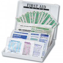 All Purpose First Aid Kit, 34 Pieces - Mini - First Aid Only