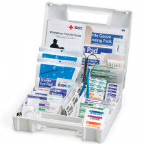 All Purpose First Aid Kit, 181 Pieces - Extra Large - First Aid Only