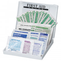Auto First Aid Kit, 28 Pieces - Mini - First Aid Only