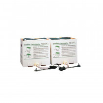 Eyesaline Pure Flow 1000 Cartridges - 2 Per Set - Sperian / Fendall