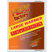 Heat Factory Large Warmer, 1 Each - Heat Factory