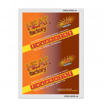 Heat Factory Mini Size Warmer, 1 Pair - Heat Factory