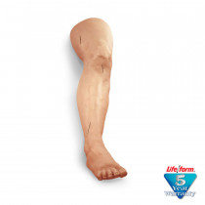 Suture Practice Leg - LifeForm