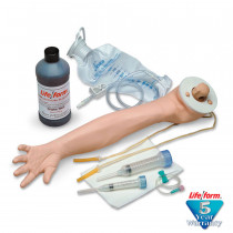 Injectable Training Arm, Child - LifeForm