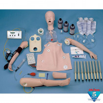 Complete Child Update Kit for Resusci Junior* - LifeForm