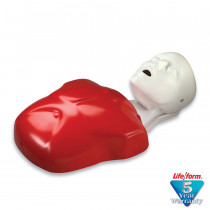 Basic Buddy Single CPR Manikin - Basic Buddy