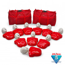 Basic Buddy CPR Manikin 10 Pack - Basic Buddy