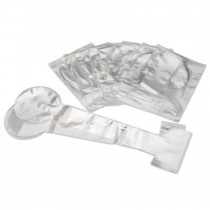 Basic Buddy Adult Lung/Mouth Bags - Pack of 100 - Basic Buddy