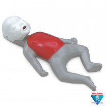 Baby Buddy Infant Single CPR Manikin - Baby Buddy