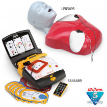 Basic Buddy AED Training Package - Basic Buddy