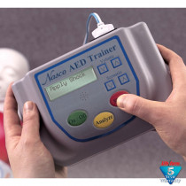 NASCO AED Trainer - LifeForm