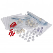 Lung/Airway Systems for Life/form® Fat Old Fred Manikin - 24 Per Pack - LifeForm