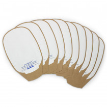 Foam Electrode Peel-Off Pads - Medtronic Physio-Control - CPR Prompt