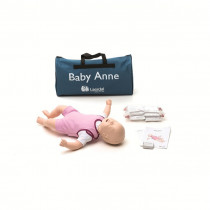 Baby Anne - Infant CPR Manikin - Laerdal