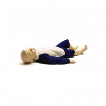 Resusci Junior - Child CPR Manikin - Hard Case - Laerdal
