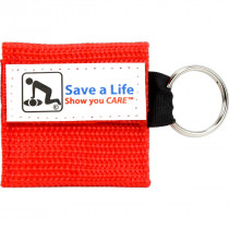 American CPR Mini CPR Keychain - American CPR Training