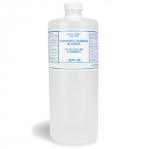 Isopropyl Alcohol, 70%, 32 oz, 1/Each