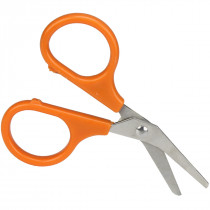 "Kit Scissors - 4"" - Angled Blades - 1 Each - First Aid Only"