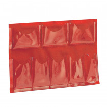 Pocket Liner - 2 Shelf Cabinet - First Aid Only