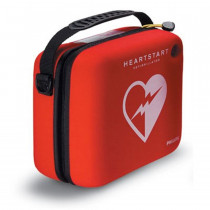 Standard Carry Case for HeartStart HS1 - Philips
