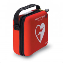 Slim Carry Case for HeartStart HS1 - Philips