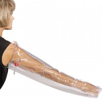 Splint, Inflatable Air - Full Arm - Mayflower Splint Co.