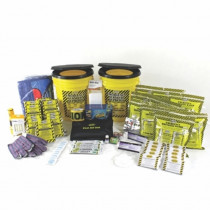 10 Person Deluxe Office Emergency Kit - Mayday
