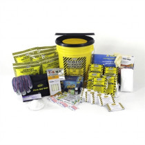5 Person Deluxe Office Emergency Kit - Mayday