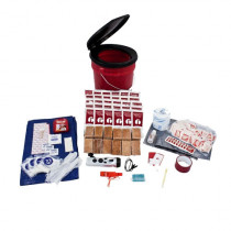 Guardian Deluxe Classroom Lockdown Kit - Guardian Survival Gear